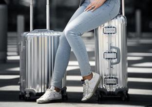 World Class Luggage