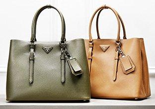 Signature Handbags