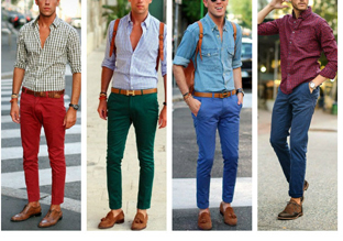 Men's Fashion Wears