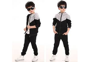 Boys Wears & Shoes