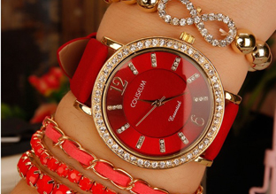 Ladies Watches