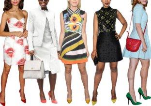 Dresses Promo