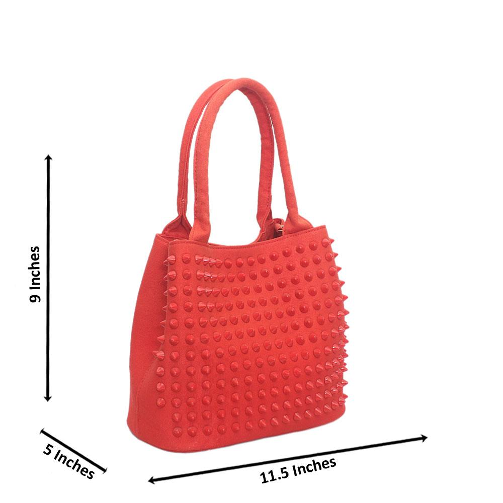 Red-Faded-Fabric-Handbag
