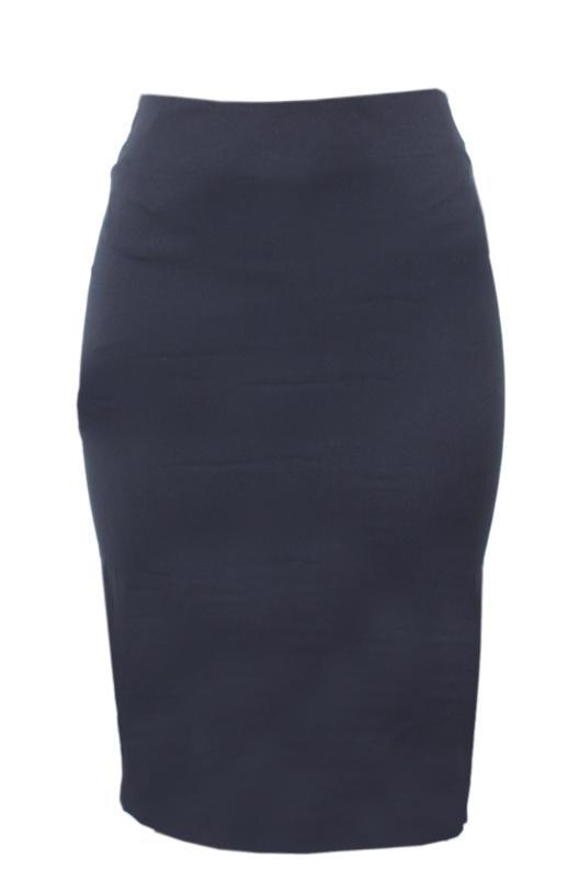 Lost City Blue Ladies Skirt
