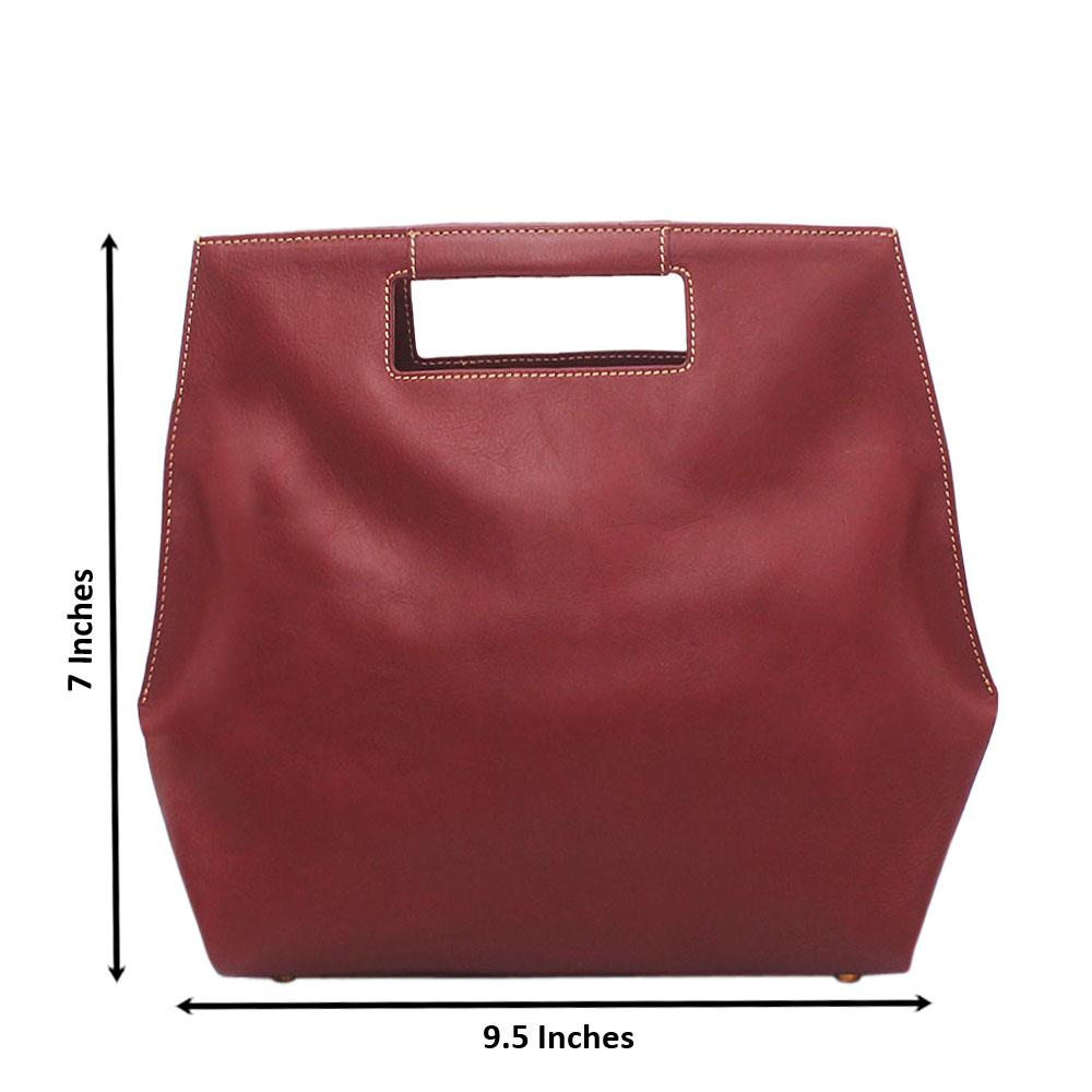 London-Style-Wine-Saffiano-Leather-Handbag