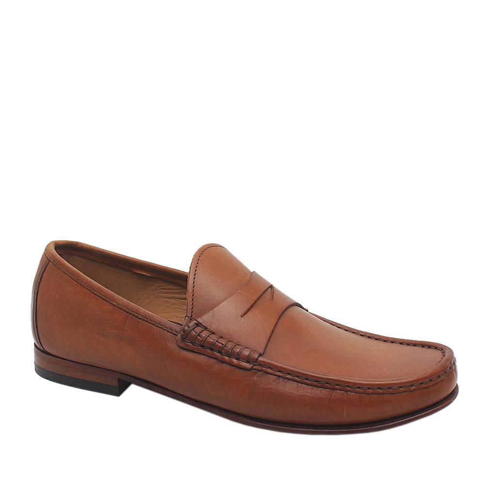 Mark & Spencer Collection Brown Leather Men Shoe