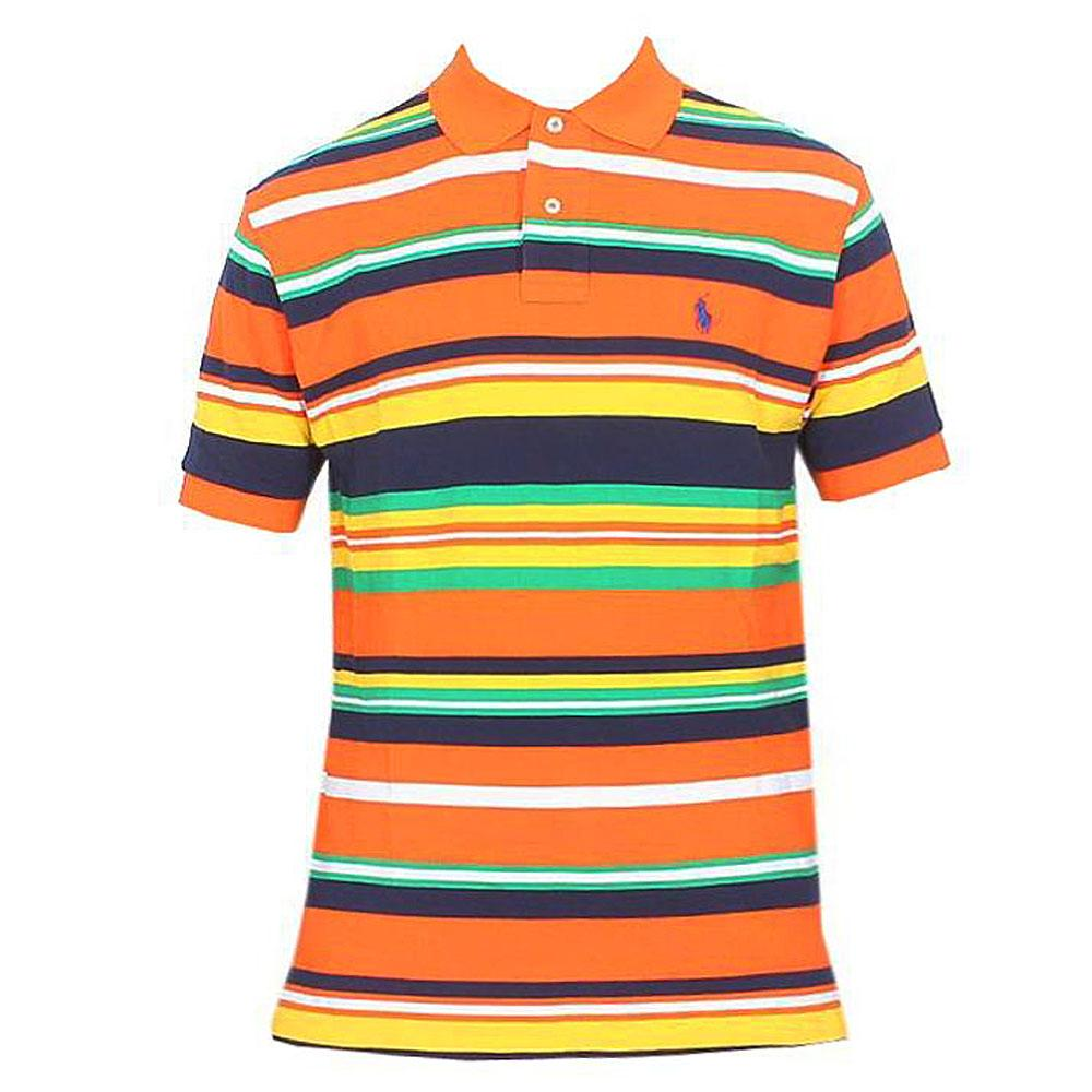 Polo Ralph Multicolour Men's Polo-S
