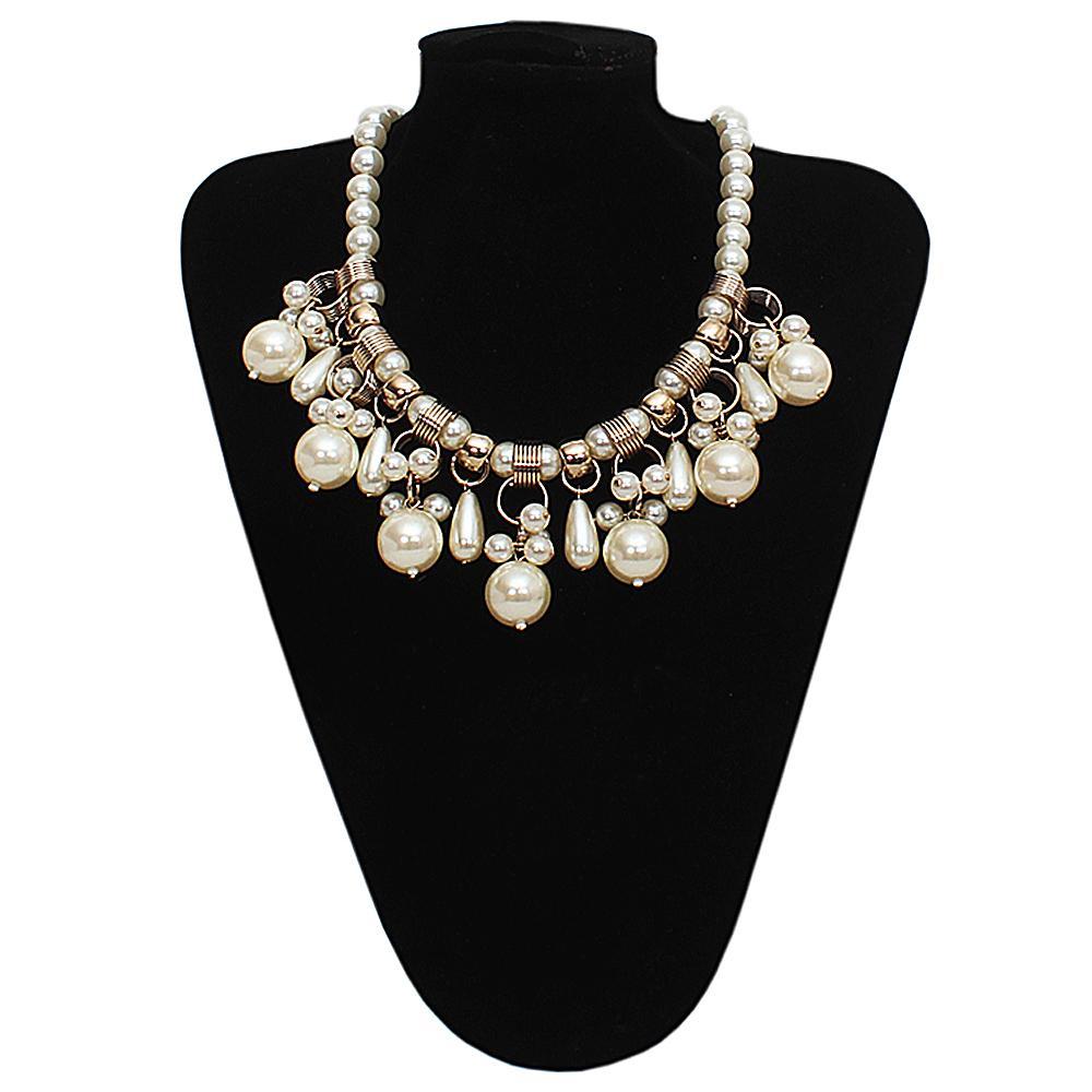 Per Una Gold Pearl Jewelry