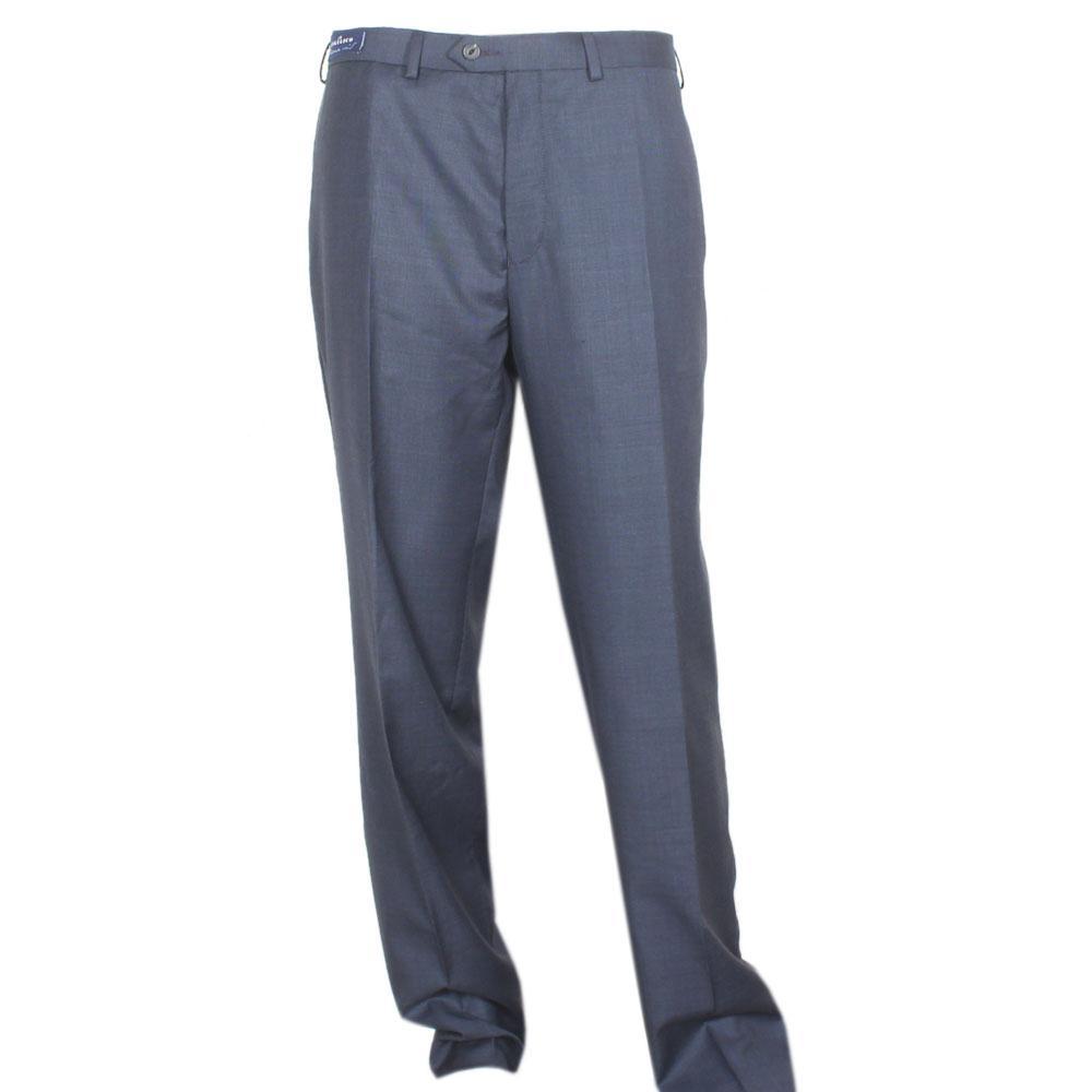 M & S Blue Men Pant Trouser Sz W40/L33