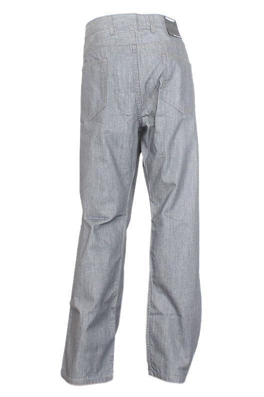 Autograph Gray Men Jeans