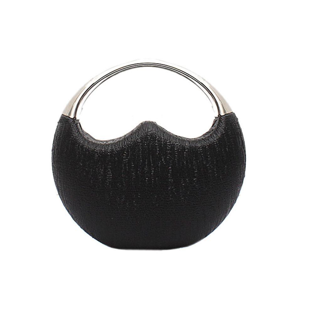 Black The Koko Clutch Purse