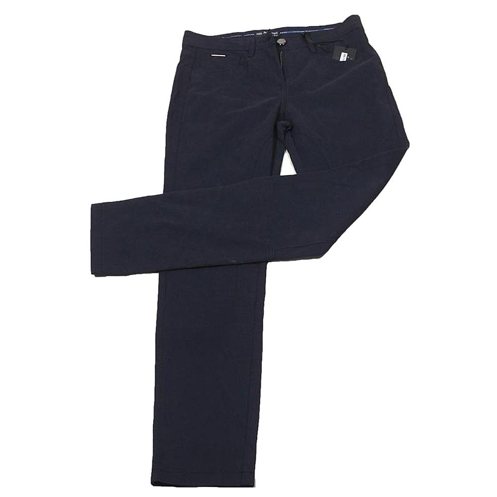 Marks & Spencer Navy Jeggings Trouser-Uk 8