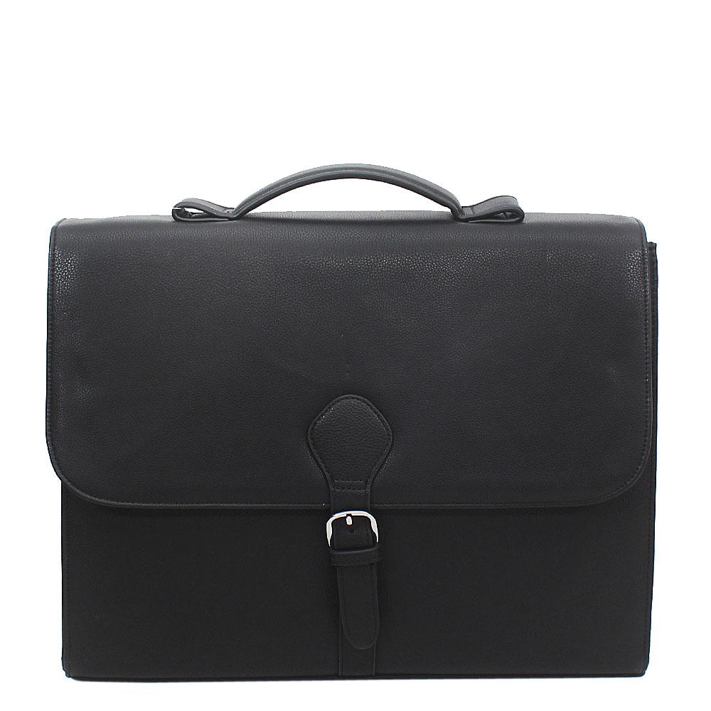 Marks & Spencer Leather Laptop Bag