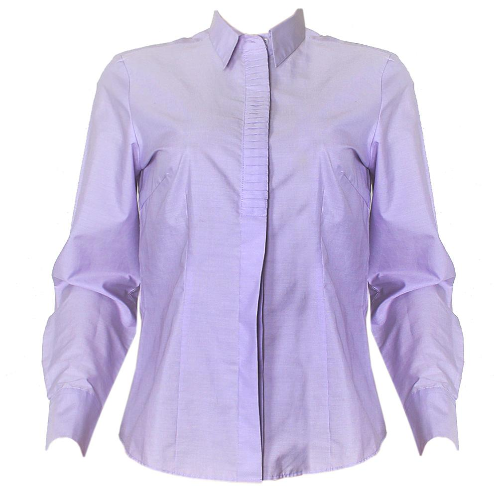 CLEARANCE: Austin Reed Purple Shirt 10