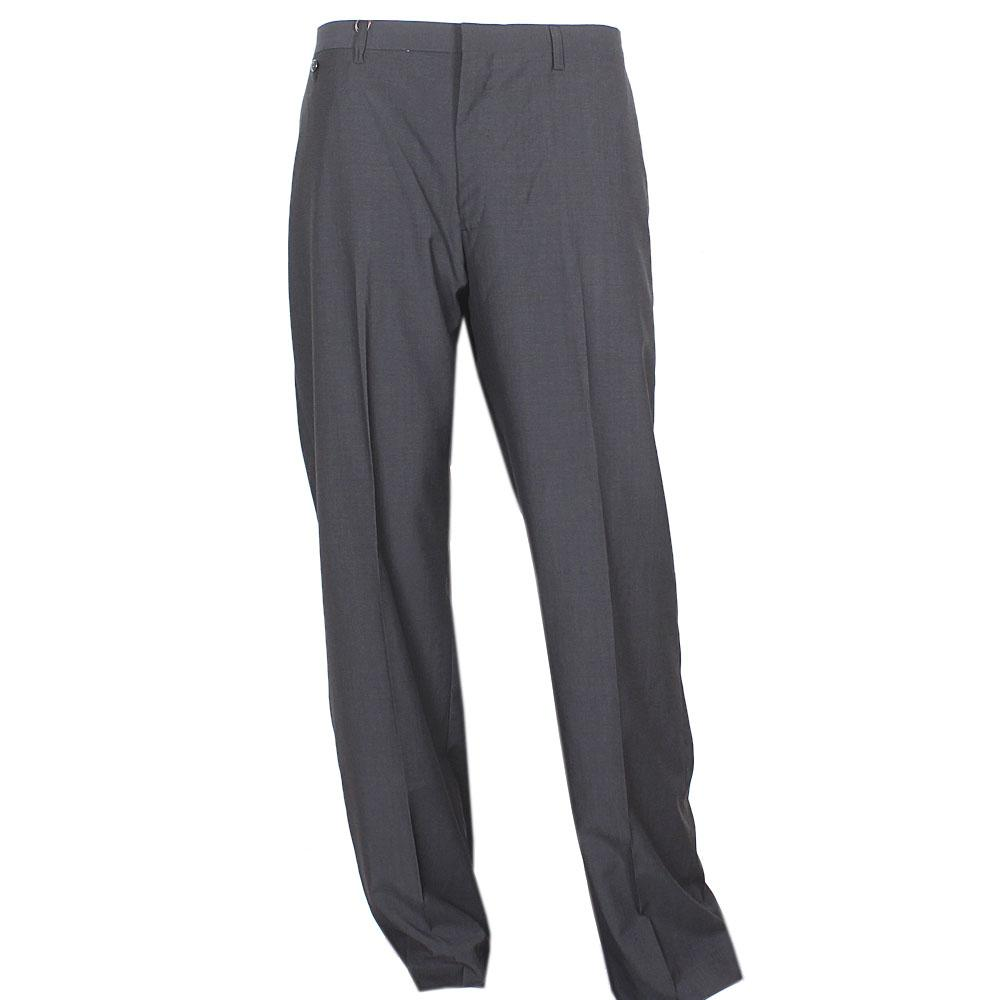Banana Republic Dark Gray Men Pant Trouser