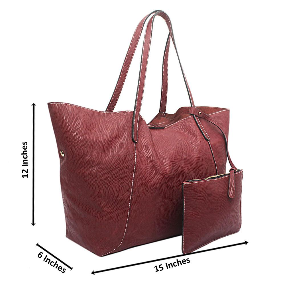 London-Style-Wine-Saffiano-Leather-Tote-Bag
