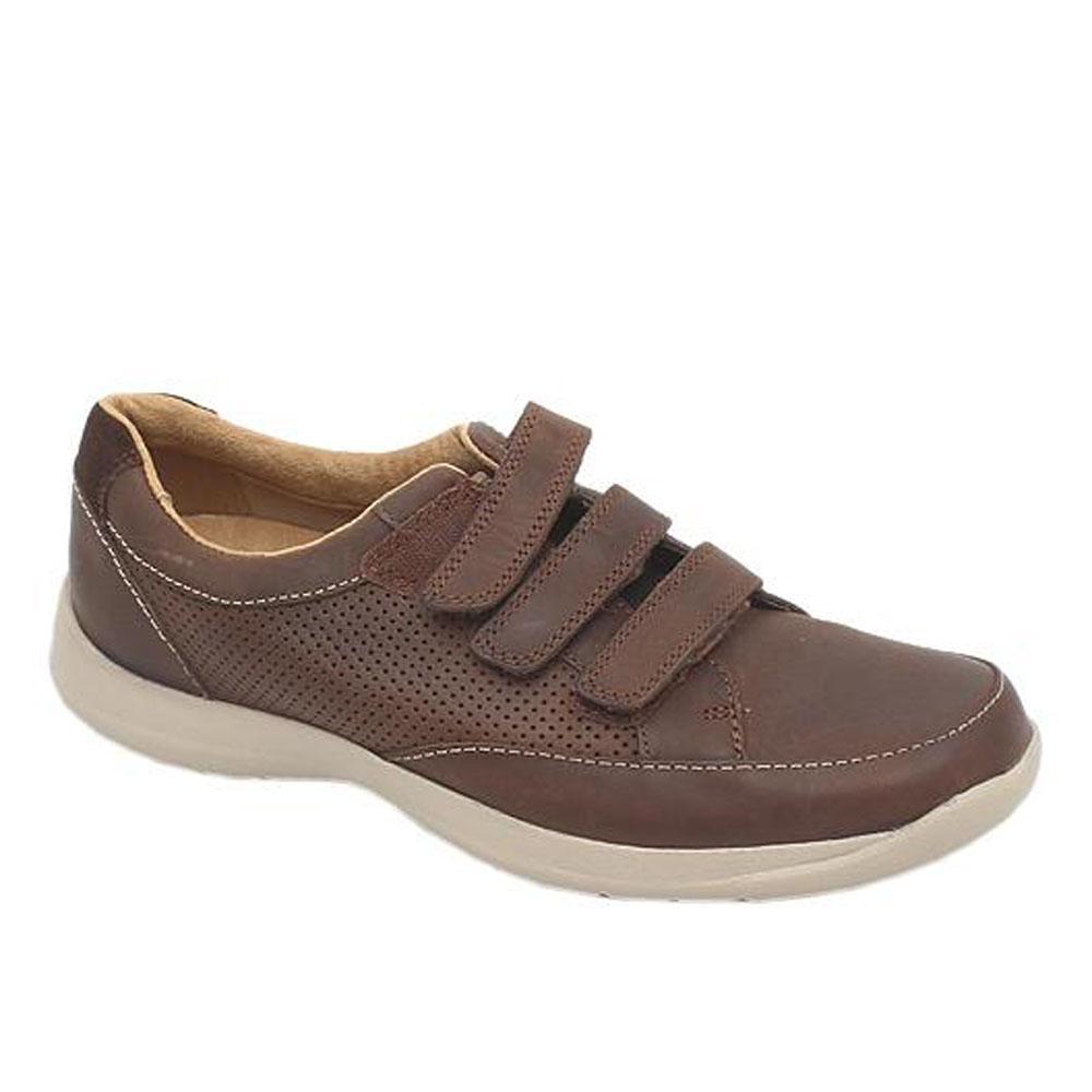 Clark C&J Brown Men Shoe