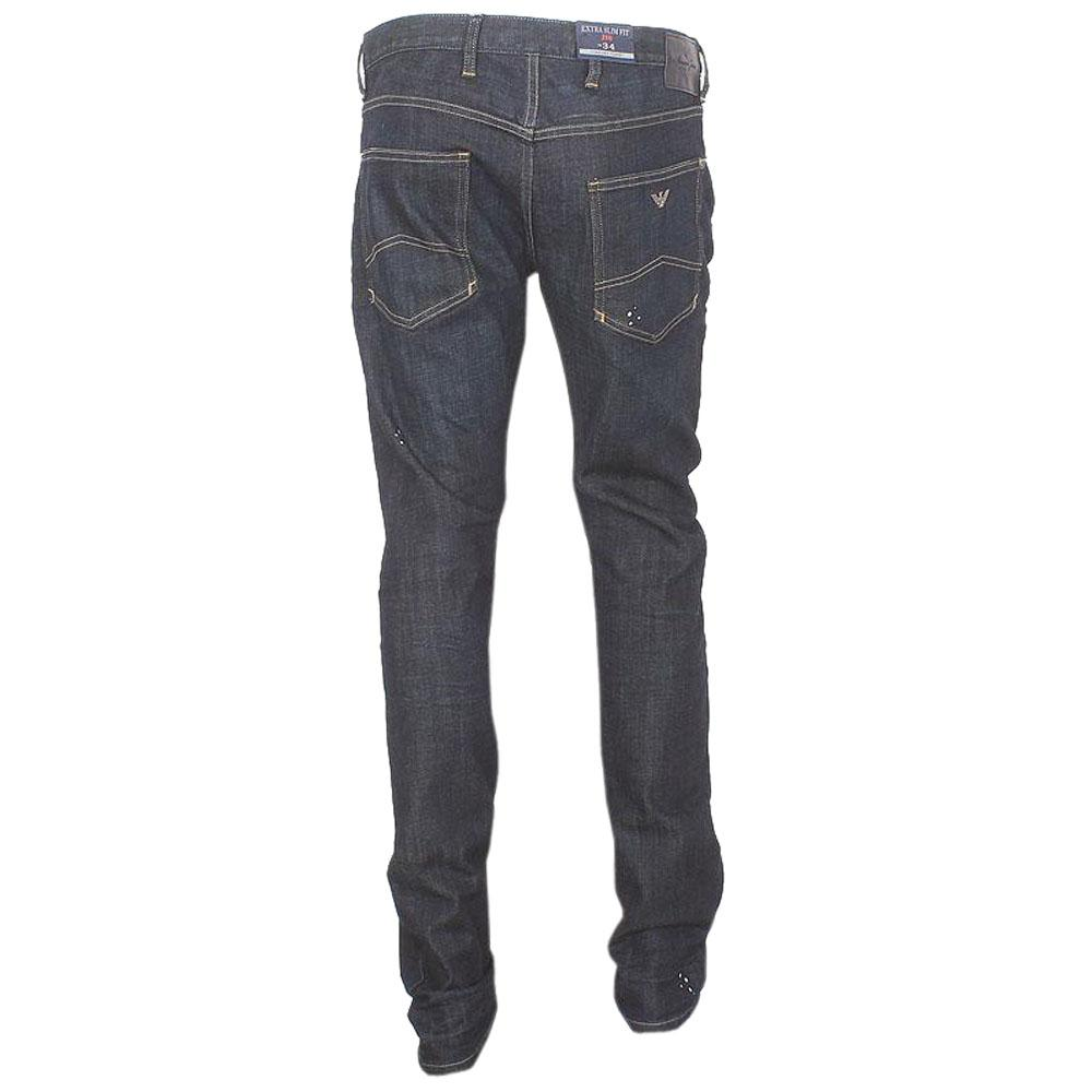 Armani Deep Green Men Jeans-L 44/W 34