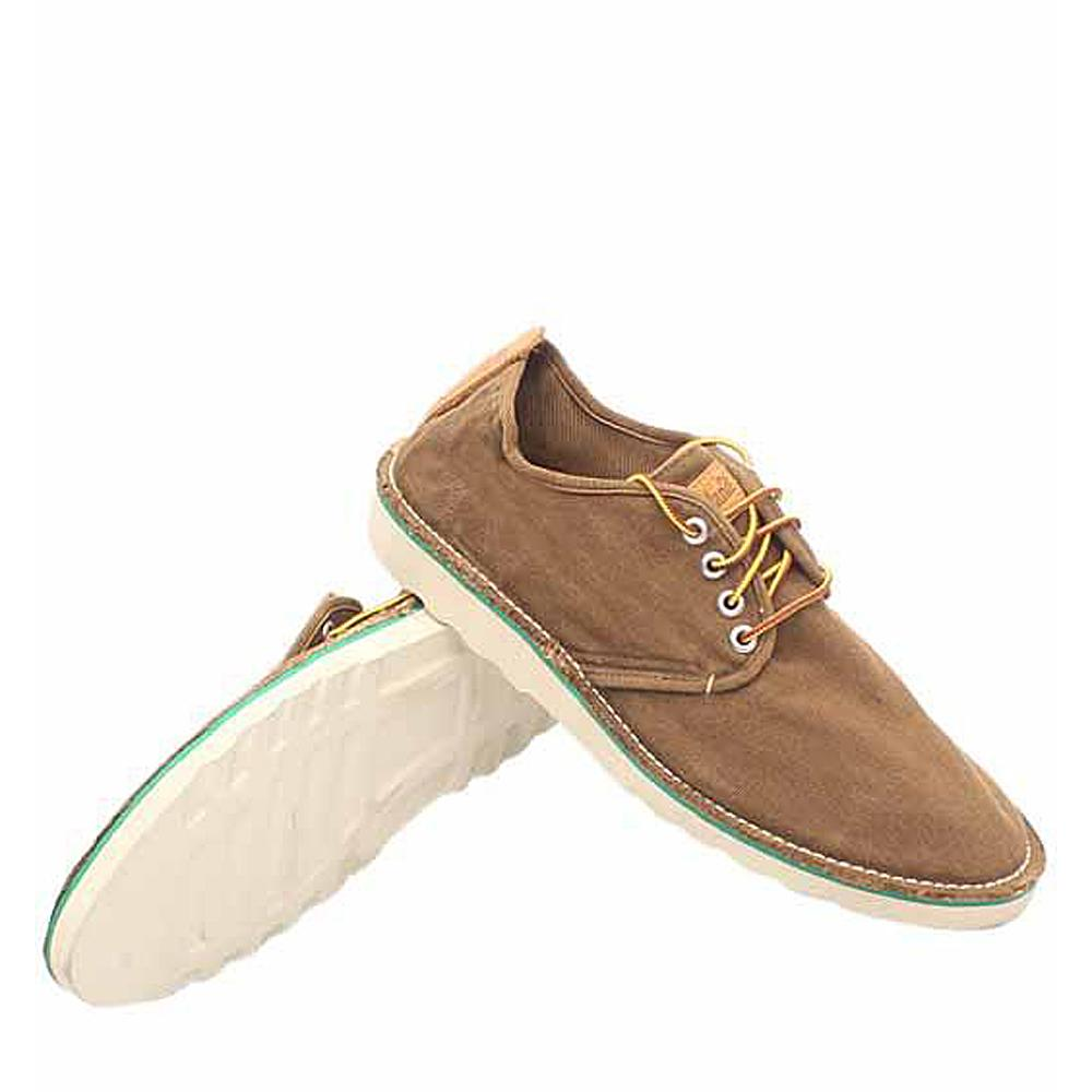 Timberland Earth Keepers L/Brown Men Sneakers