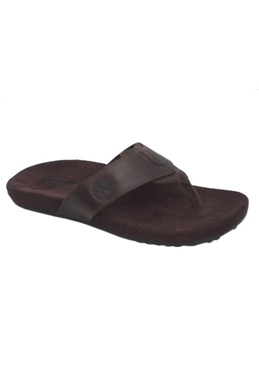 Timberland Earth keepers Brown Men Slippers