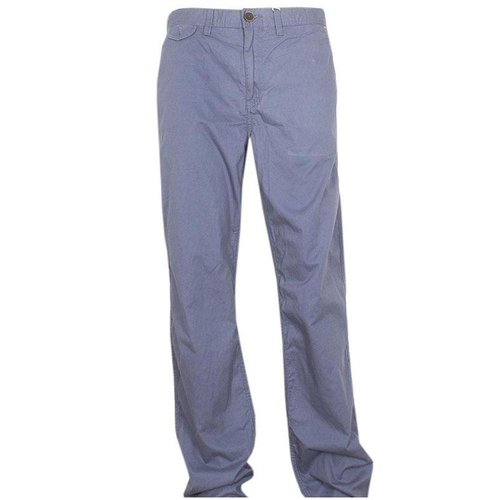 Timberland Blue Fit Straight Men's Chinos