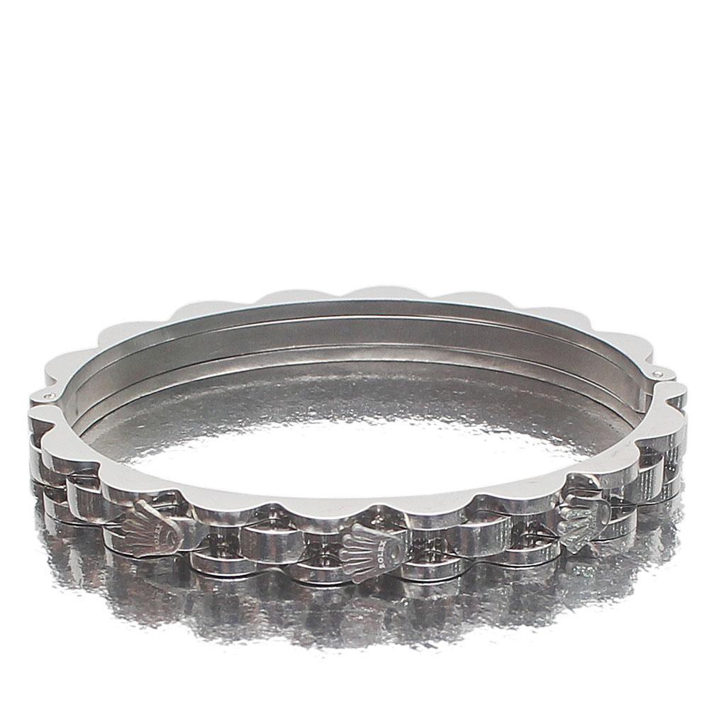 Rolex Stainless Steel Bracelet