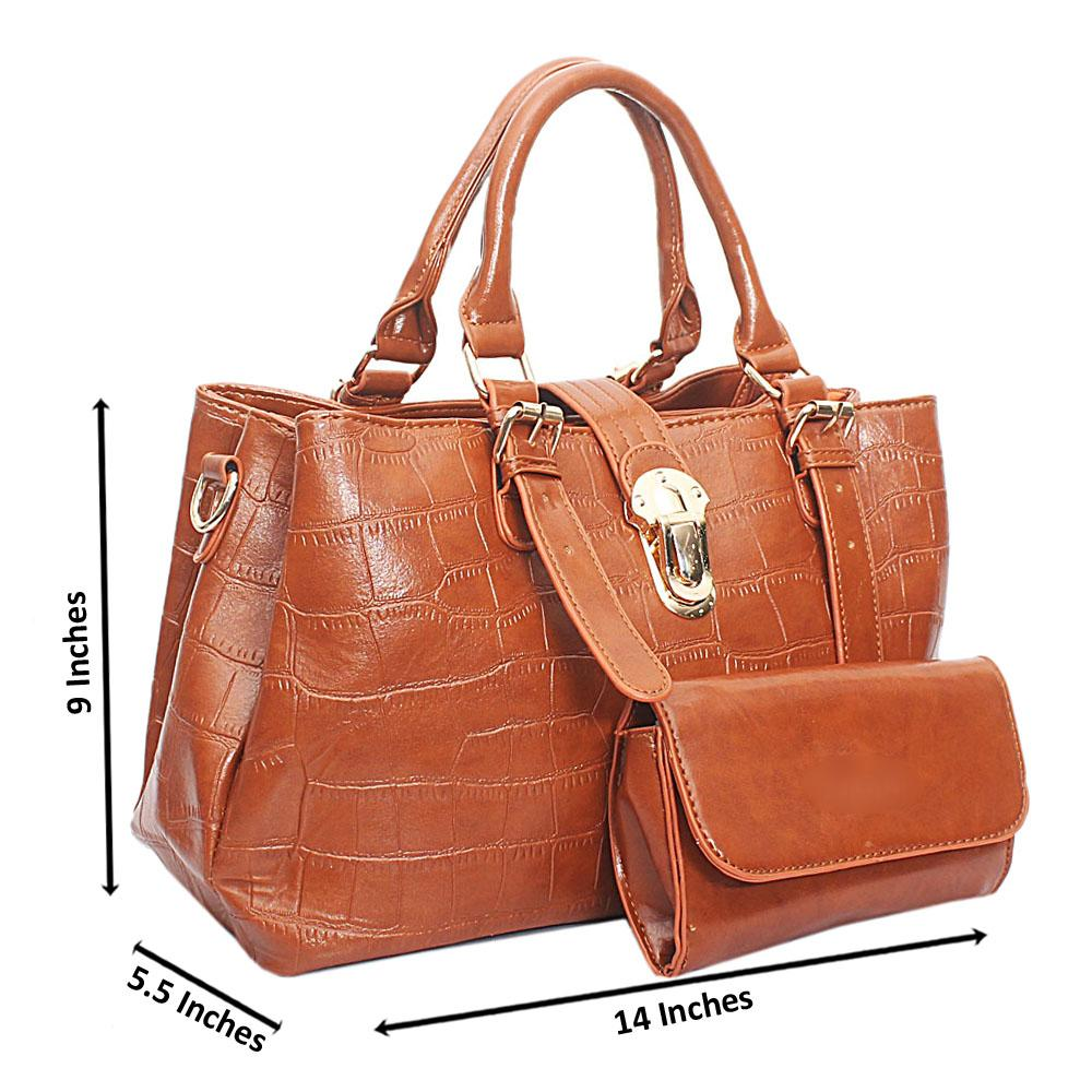 Brown-Croc-Leather-Medium-Milano-Bag