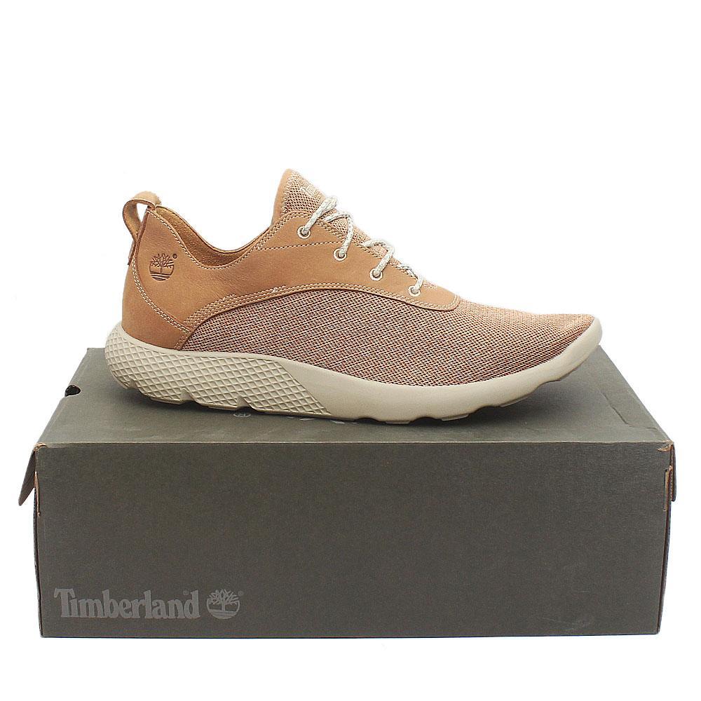 Men Leather Timberland Aerocore Sneakers Brown Buy Fabric Camel wXZ6dYqxq