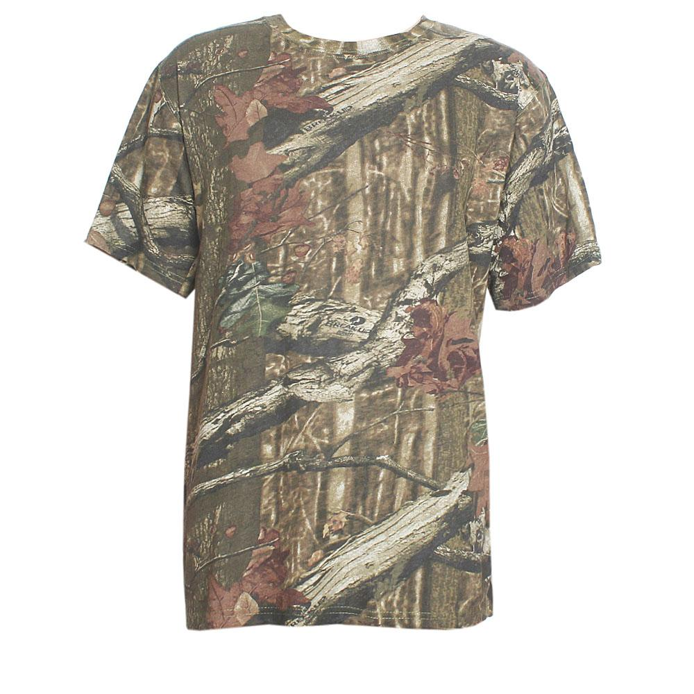 Infinity Army Graphic Print Men T-Shirt