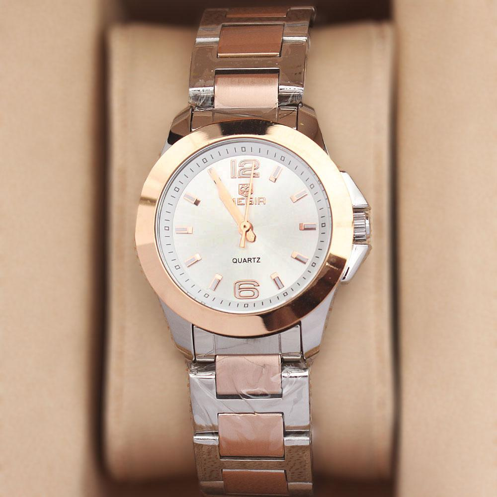 MG 2-Tone Ladies Watch