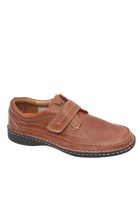 M&S Airflex Brown Men Shoe