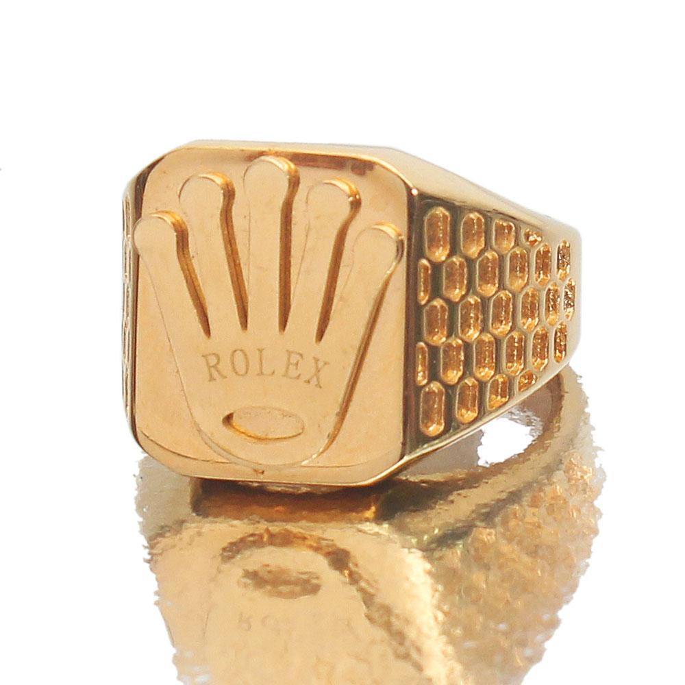Fashion Gold Ring