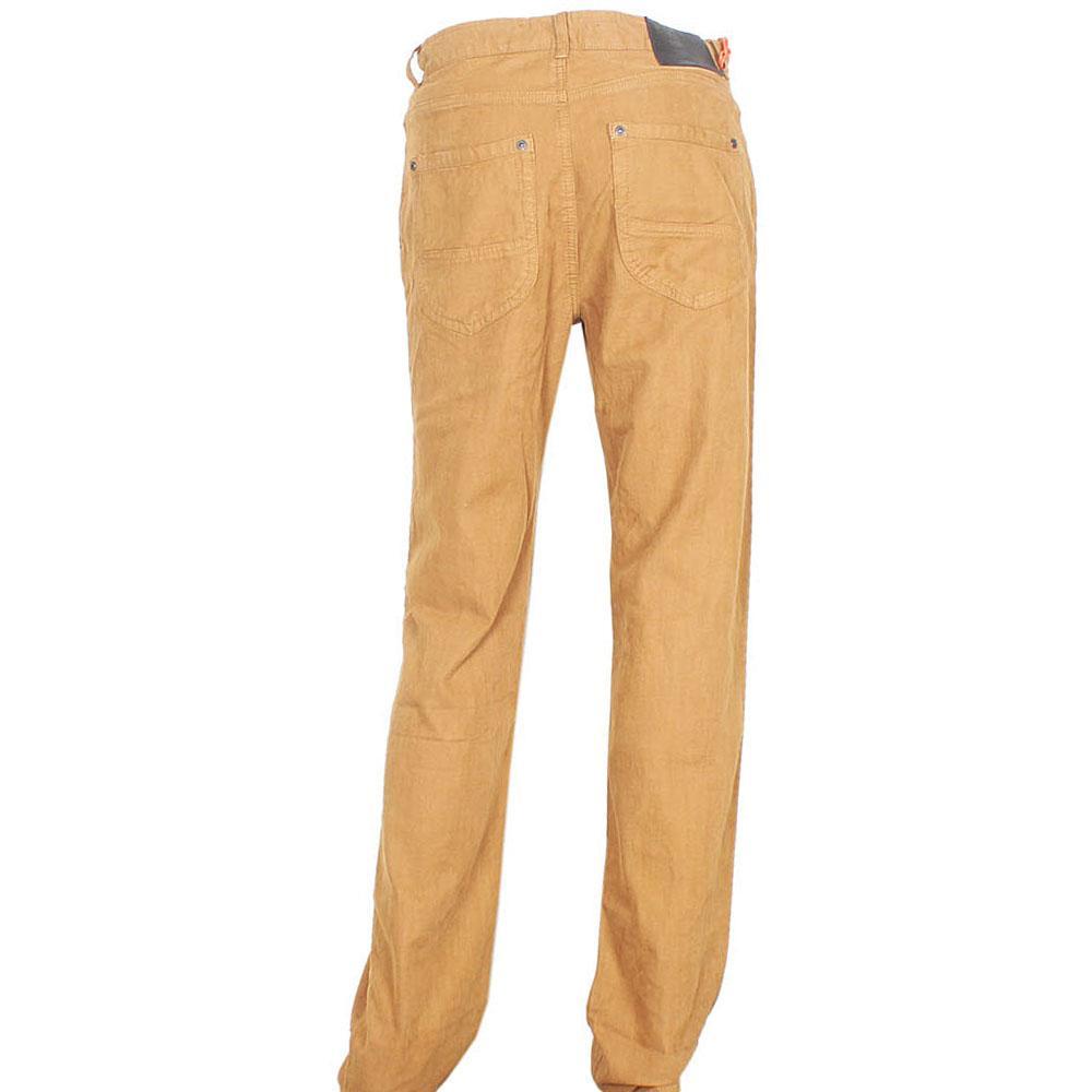 North Coast Brown Straight Cut Men Jeans W30/L35