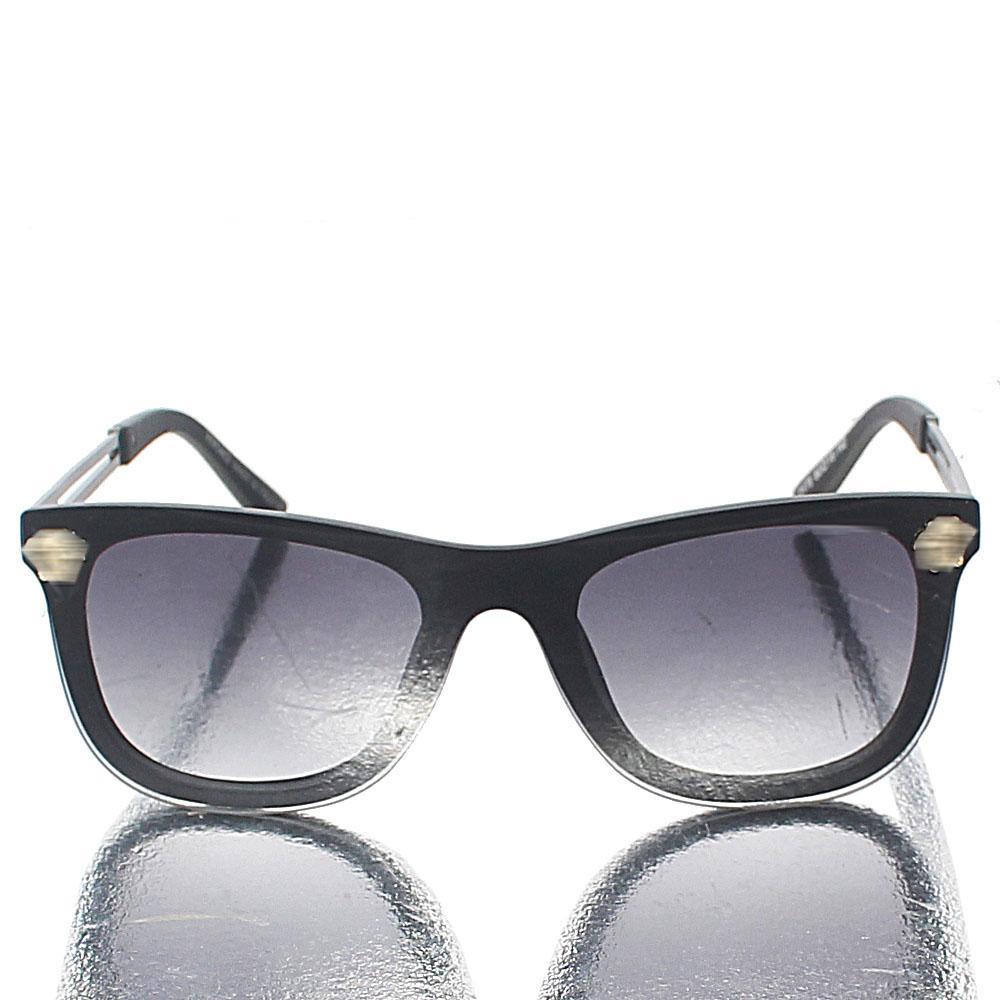 Black Classic Man Wayfarer Sunglasses