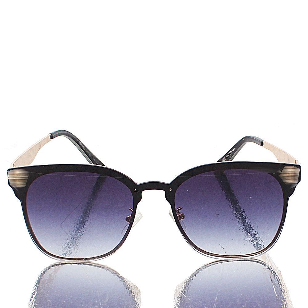 Gold Black Poshmark Sunglasses