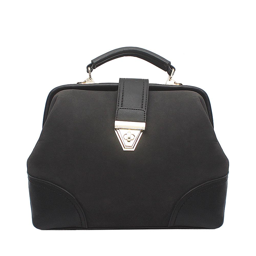 Black Alice Bag