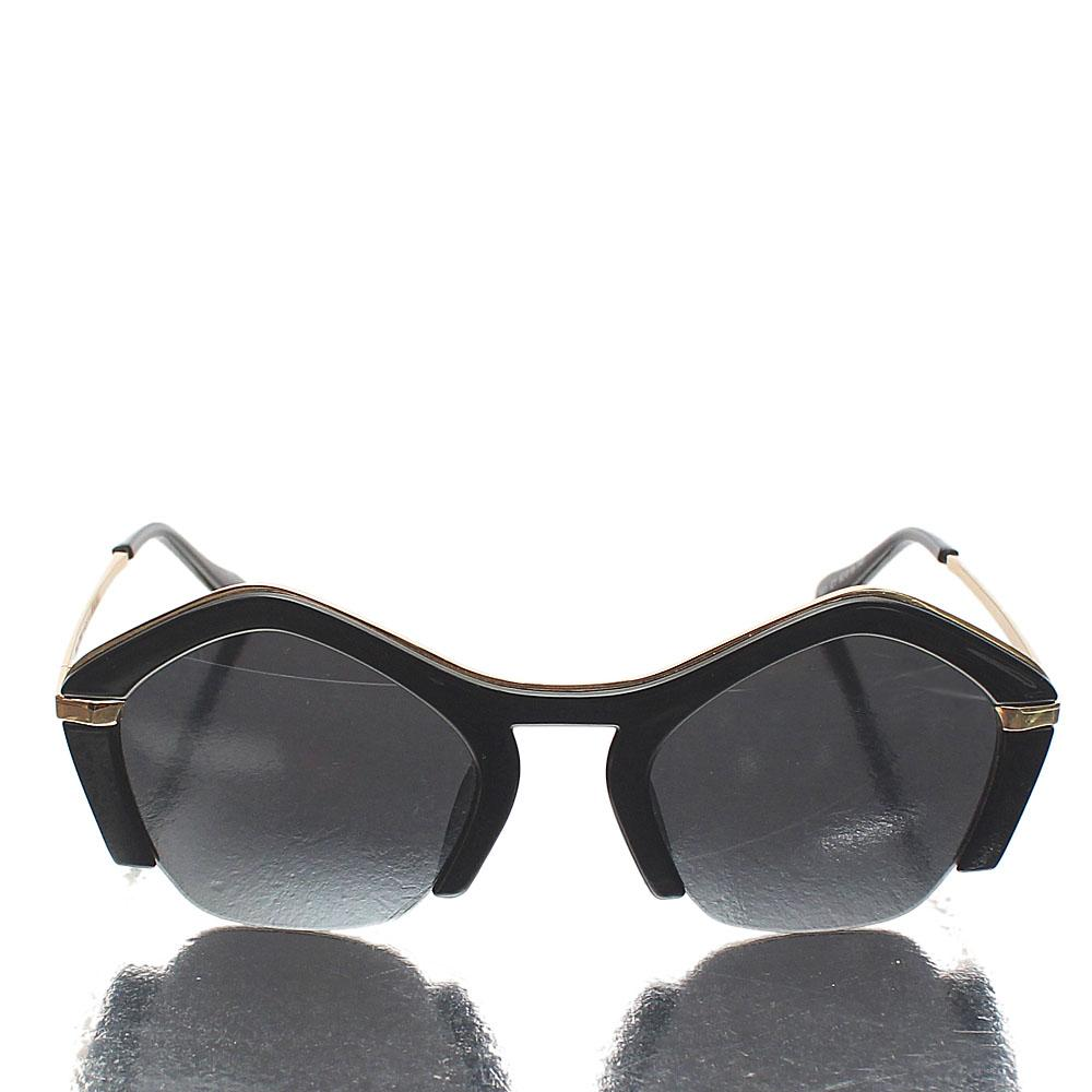 Black Club-Mistress Sunglasses