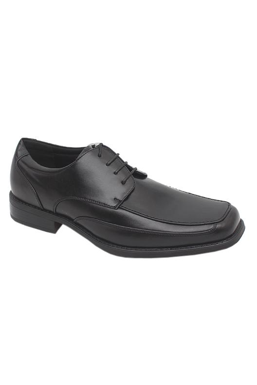 M&S Collection Black Men Formal Shoe