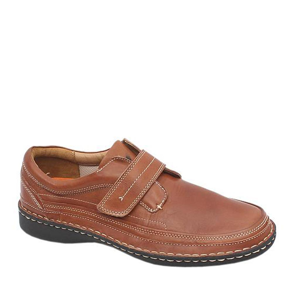 M&S Airflex Brown Men Shoe-Sz 42