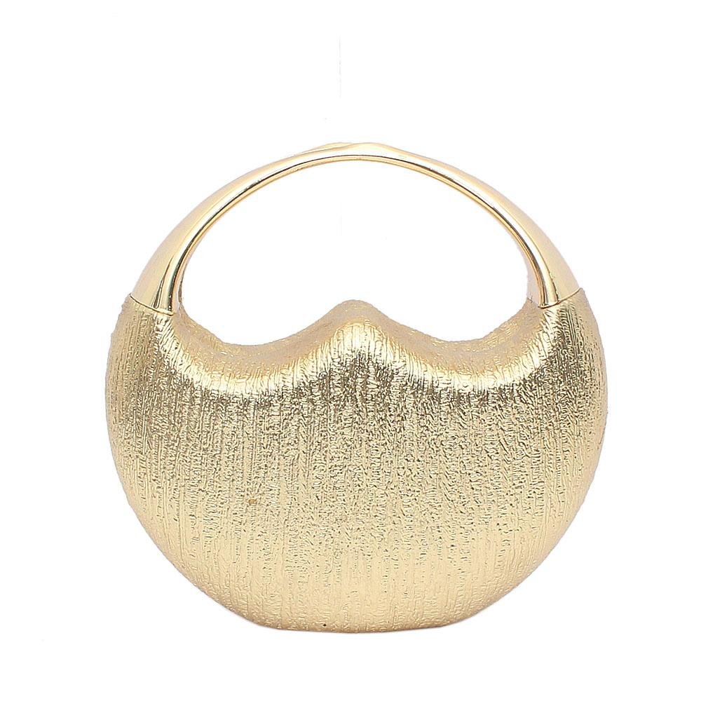 Gold The Koko Clutch Purse