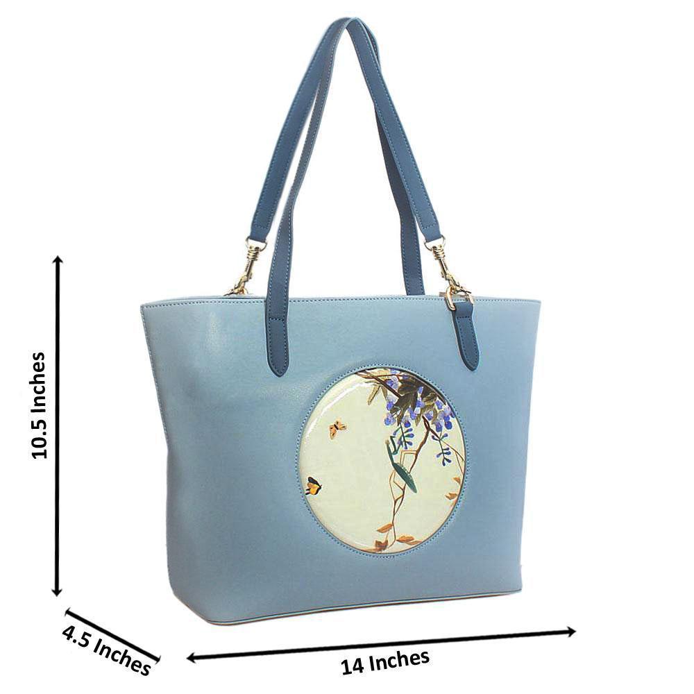 Blue-Spring-Style-Large-Saffiano-Leather-Shoulder-Handbag