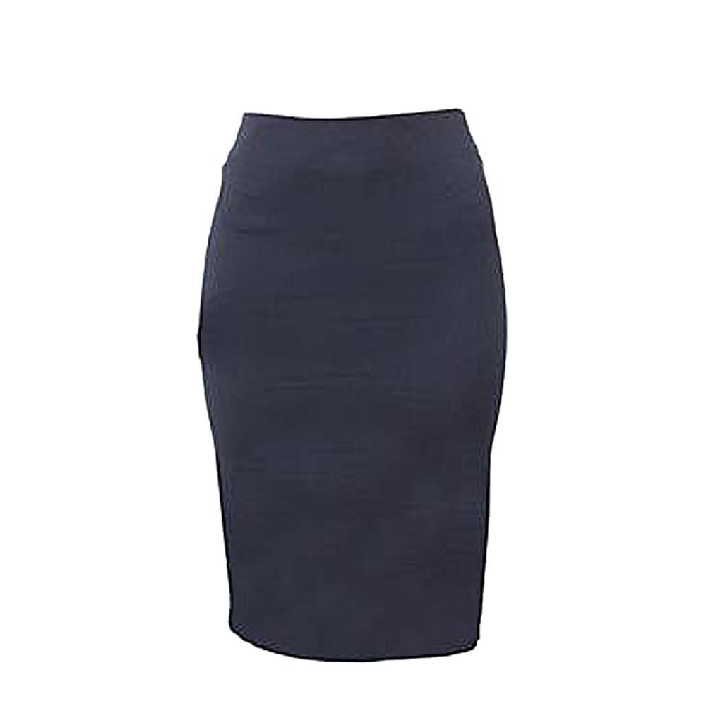 Lost City Blue Ladies Skirt -Uk 10