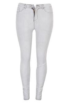 VS Miss Gray Ladies Stretchy Jeans