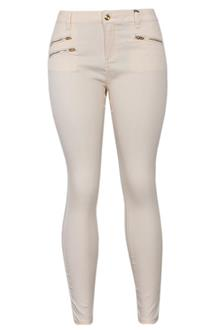 M & S Limited Edition Peach Ladies Skinny Denim Trouser