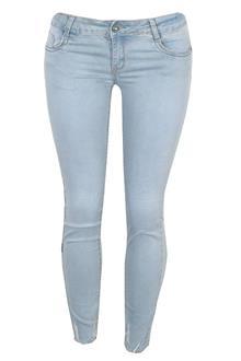 Vigazz Blue Ladies Jeans