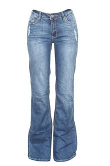 Arizona Blue Ladies Boot Cut Jeans