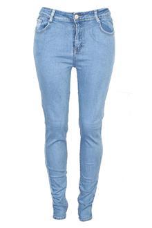 Sasha Blue Ladies Jeans