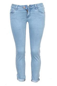 Clockhouse Blue Ladies Jeans