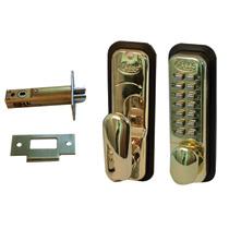 Asec Digi Lock