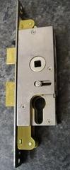 Union Euro Multipoint Centre Lock